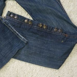 Citizens Of Humanity Jeans - RARE Citizens of Humanity boot leg jeans sz 27